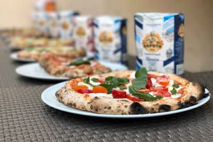 POPULAR: CAPUTO PIZZA FLOUR