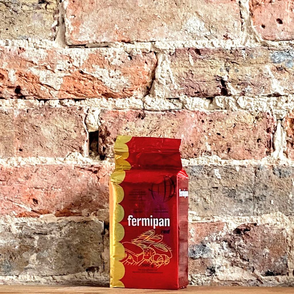 Fermipan Red Dried Instant Yeast - Ratton Pantry
