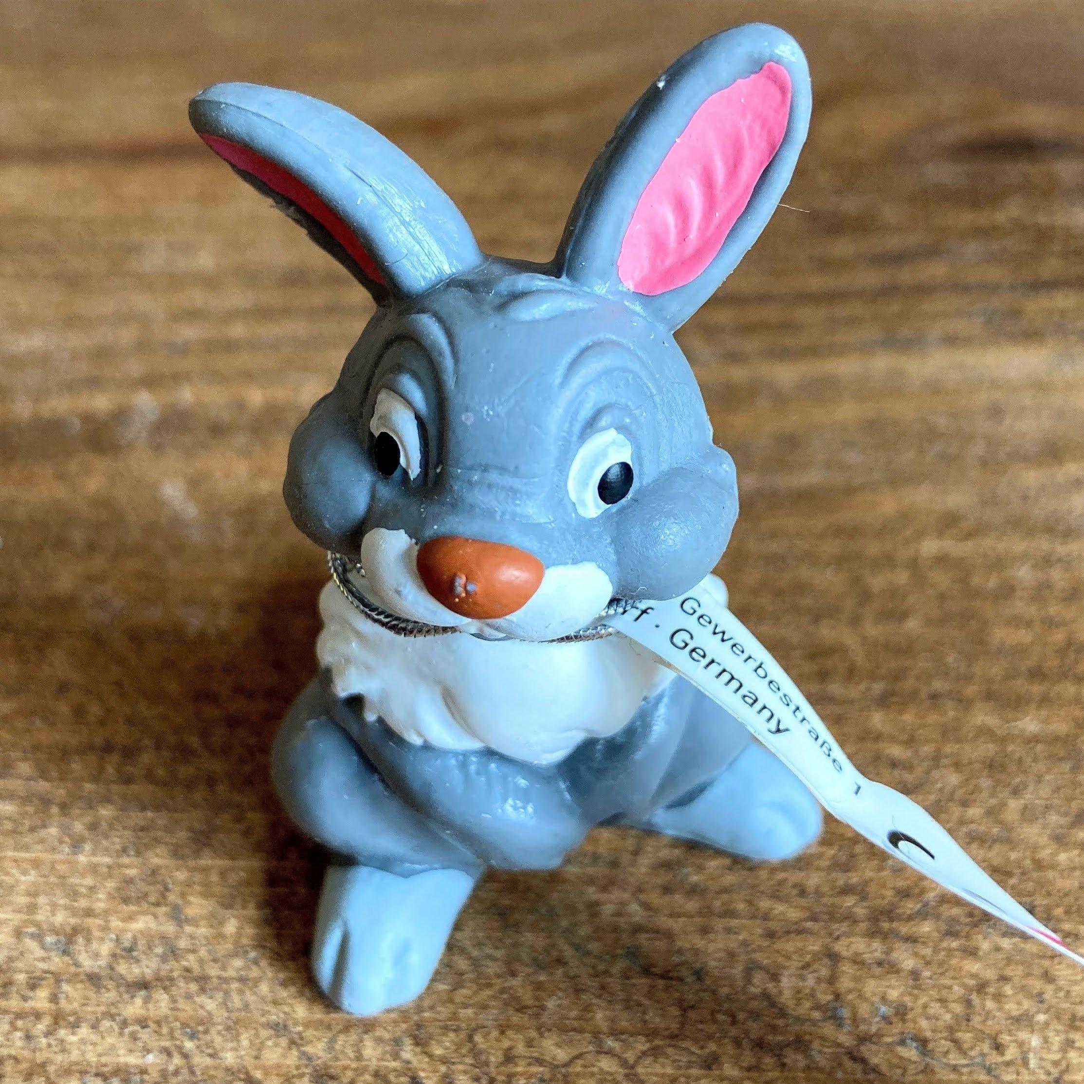 Thumper the Rabbit Disney Cake Topper Decoration | Easter |