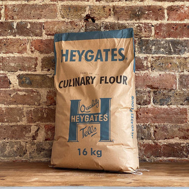 Heygates® Culinary All-Purpose Plain Flour - Ratton Pantry