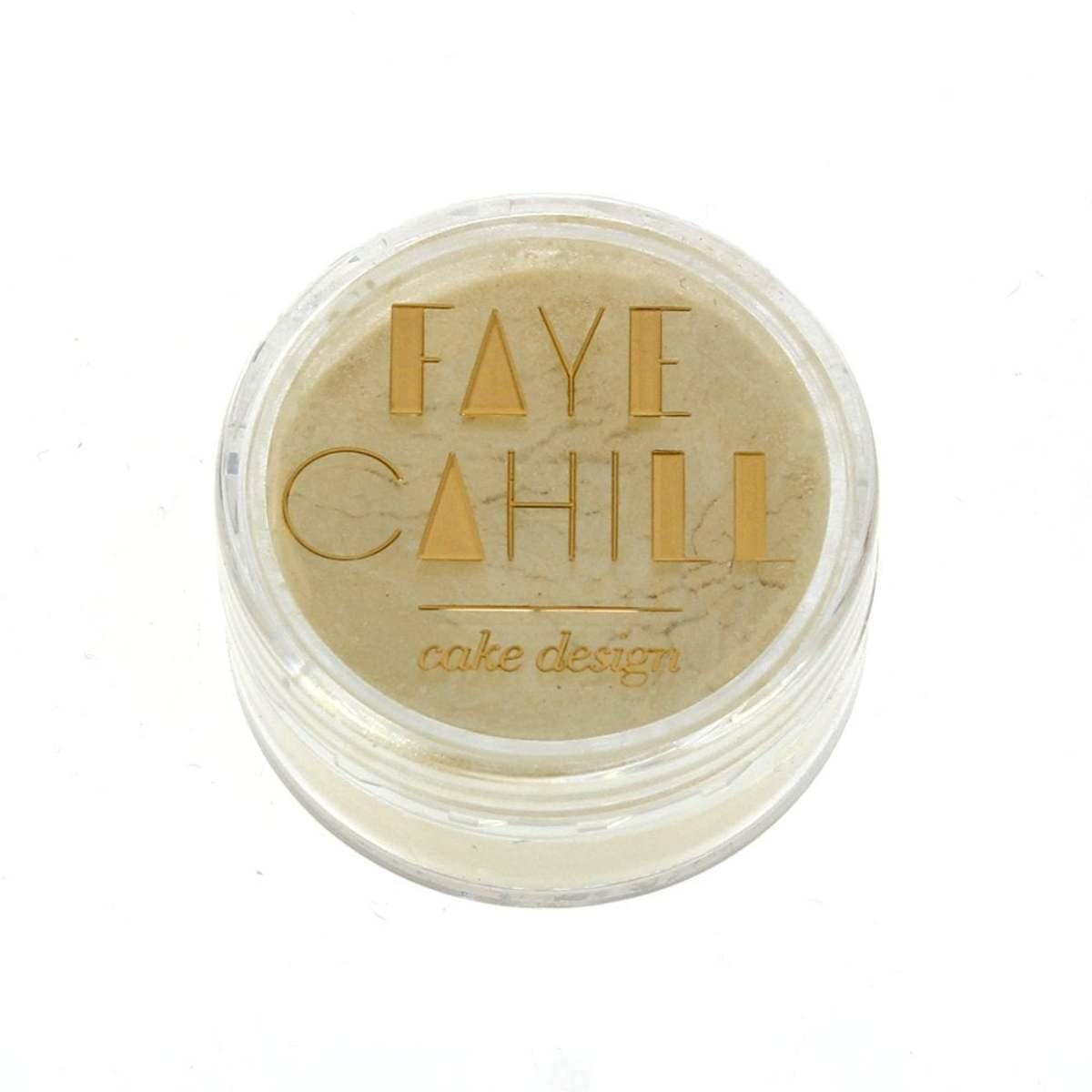 Faye Cahill Luxury Edible Lustre Dust Icing Colours - 10ml - Ratton Pantry