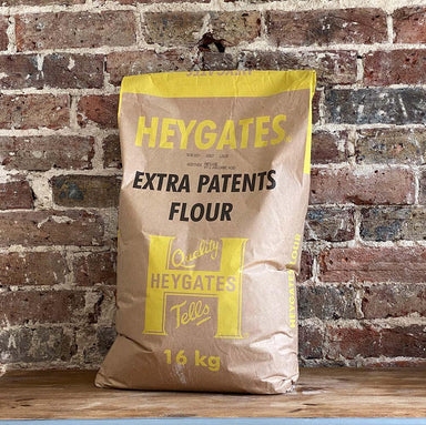 Heygates® Extra Patents Strong Bread & Pizza Flour - Ratton Pantry