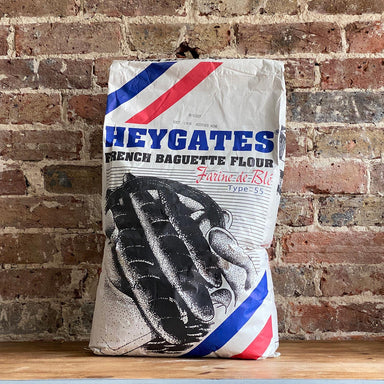 Heygates® French Baguette T55 Flour - Ratton Pantry