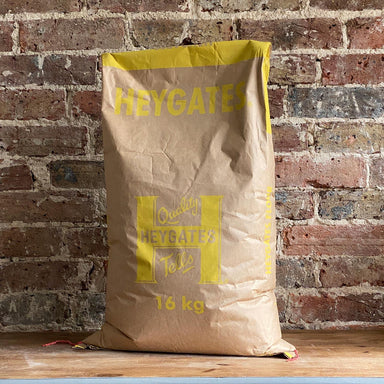 Heygates® Light Rye Flour - Ratton Pantry