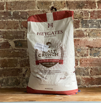 Heygates® Malt Crunch Bread Mix Flour - Ratton Pantry