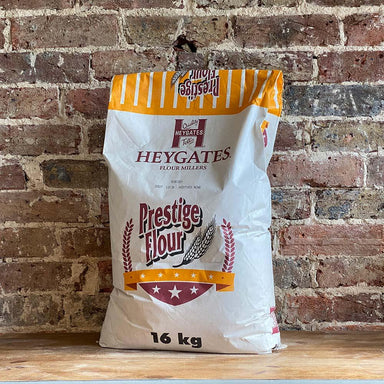 Heygates® Prestige Strong White Bread Flour - Ratton Pantry