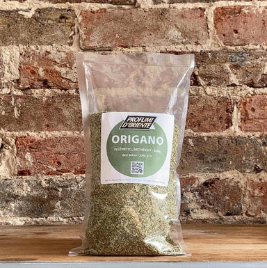 Profumi d'Oriente Italian Dried Oregano 300g - Ratton Pantry