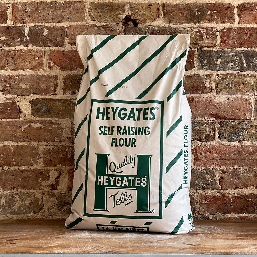 Heygates® Self Raising Flour - Ratton Pantry