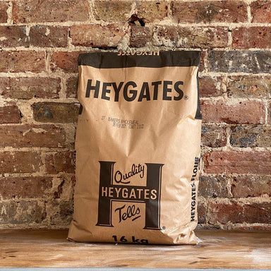 Heygates® Bakers Wholemeal Flour - Ratton Pantry