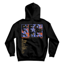 "Load image into Gallery viewer, ""Album"" Hoodie"