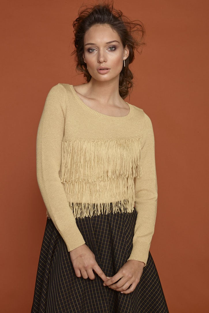 Stanley Knit Top