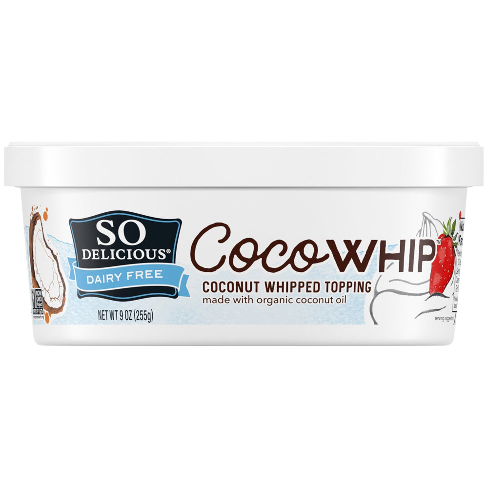 CocoWhip Original Frozen Topping