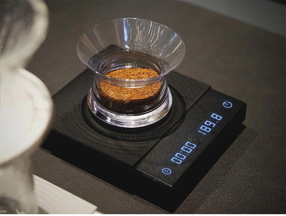 Timemore Black Mirror Coffee Scale