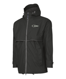 Men's New Englander Rain Jacket