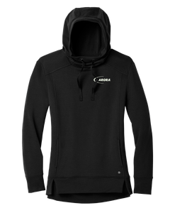 OGIO ® Ladies Luuma Pullover Fleece Hoodie