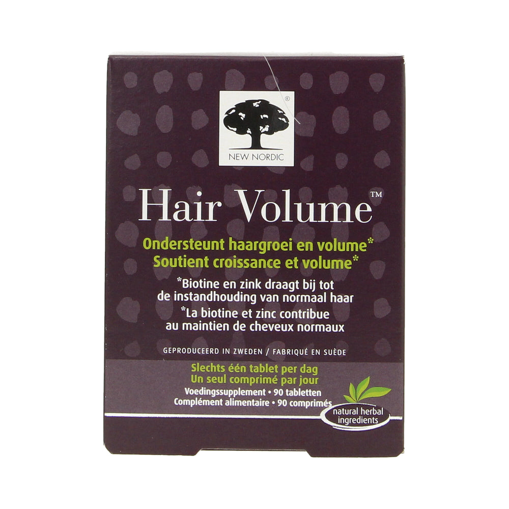 Hair volume 90tabl.