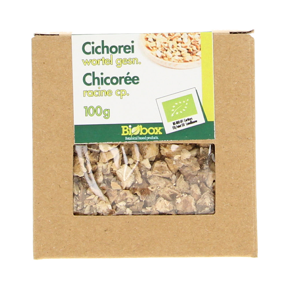 Cichorei wortel 100g BIO