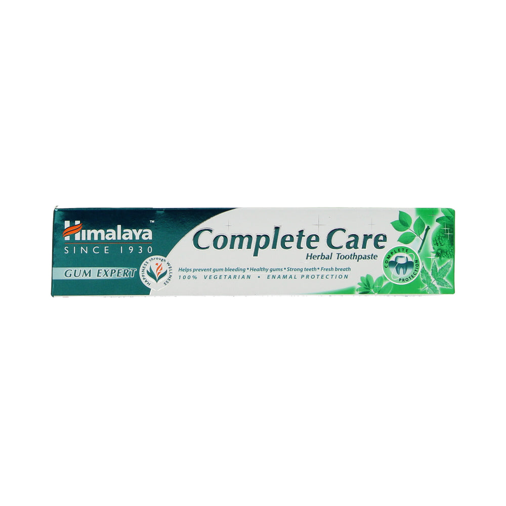 Complete Care kruidentandpasta 75ml