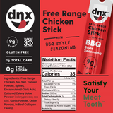 (16-Pack) BBQ Style Free Range Chicken Stick - wholesale