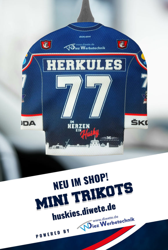Mini-Trikot Huskies