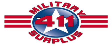 411 Military Surplus