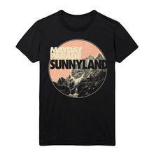 Load image into Gallery viewer, Sunnyland Black T-Shirt