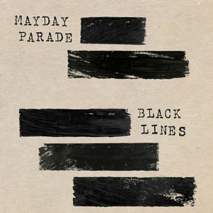 Black Lines Digital Download