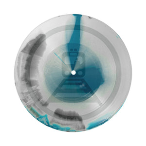 Out Of Here Tri-Color A/B Etched Vinyl EP