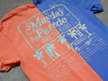 Load image into Gallery viewer, Emo Paradise Columbia Blue Tee