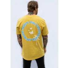 Load image into Gallery viewer, Don't Change Yellow T-Shirt