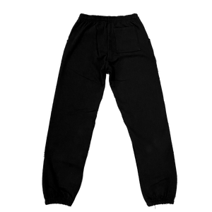 Throat Embroidered Sweatpants