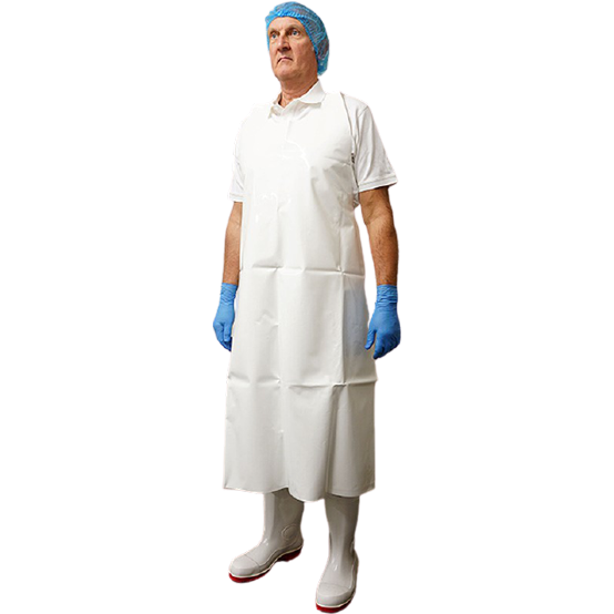 Apron TPU Neck Ring - Biodegradable