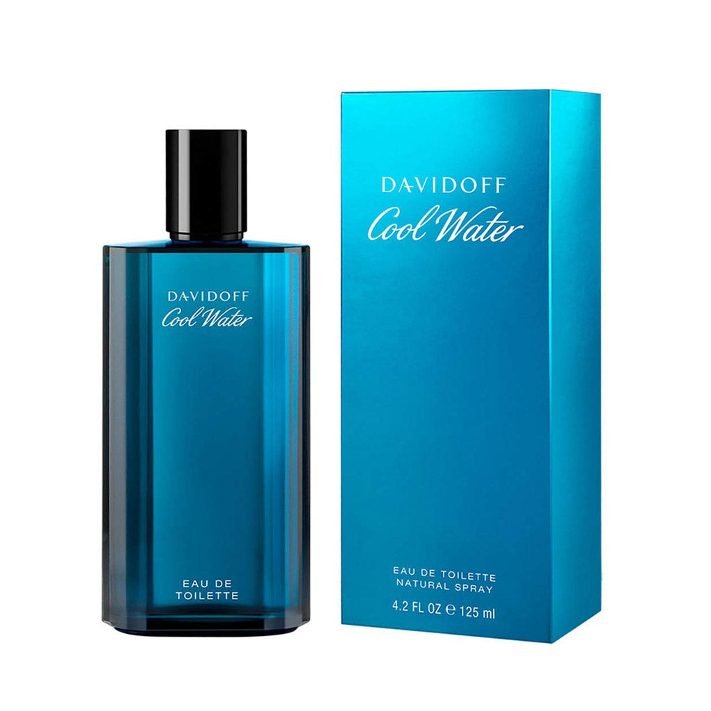 Cool Water by Davidoff EDT Men's 125ml - Perfume Rack PH