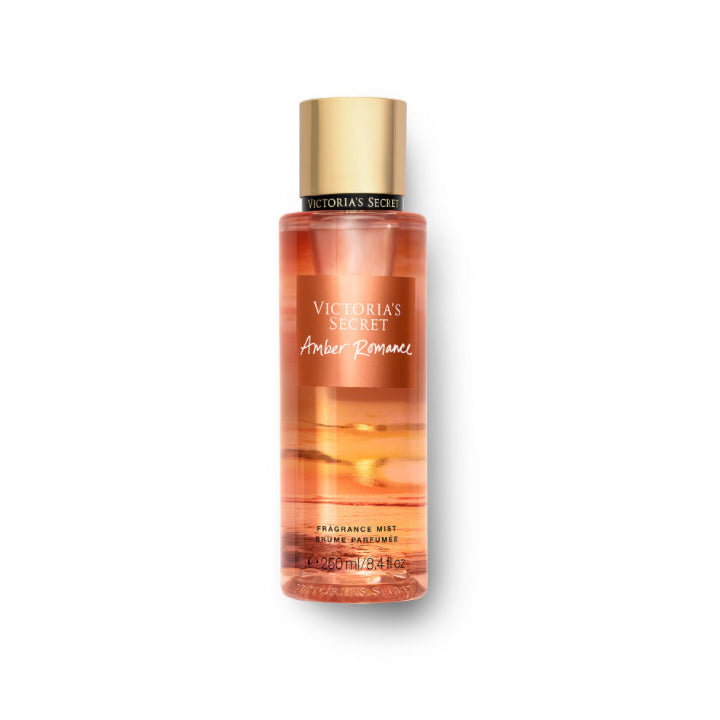 Victoria's Secret Amber Romance Mist 250ml - Perfume Rack PH