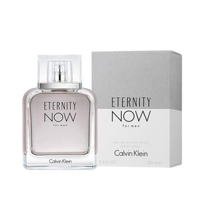 Eternity Now by Calvin Klein Men's 100ml - Perfume Rack PH