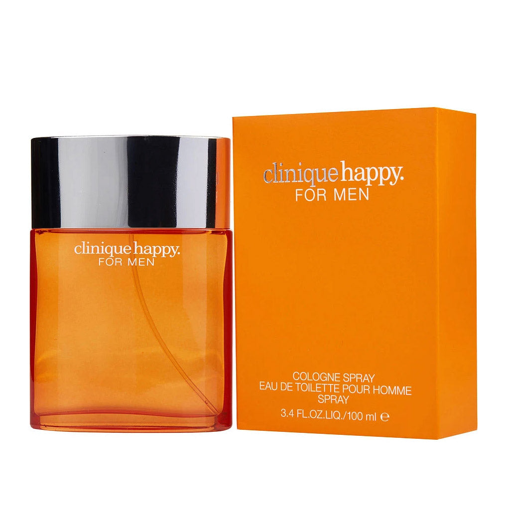 Clinique Happy Men's 100ml - Perfume Rack PH