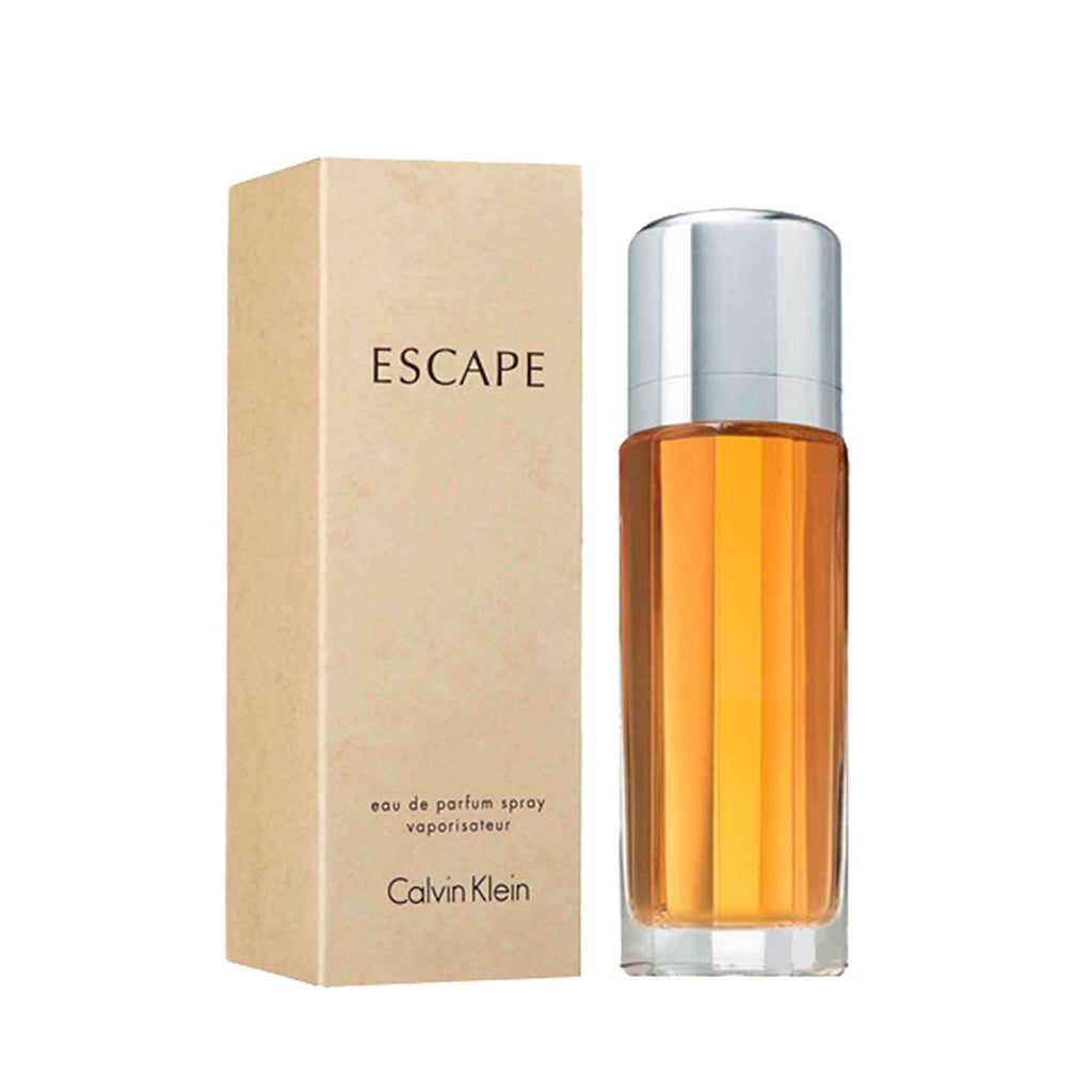 Calvin Klein Escape Women's 100ml - Perfume Rack PH