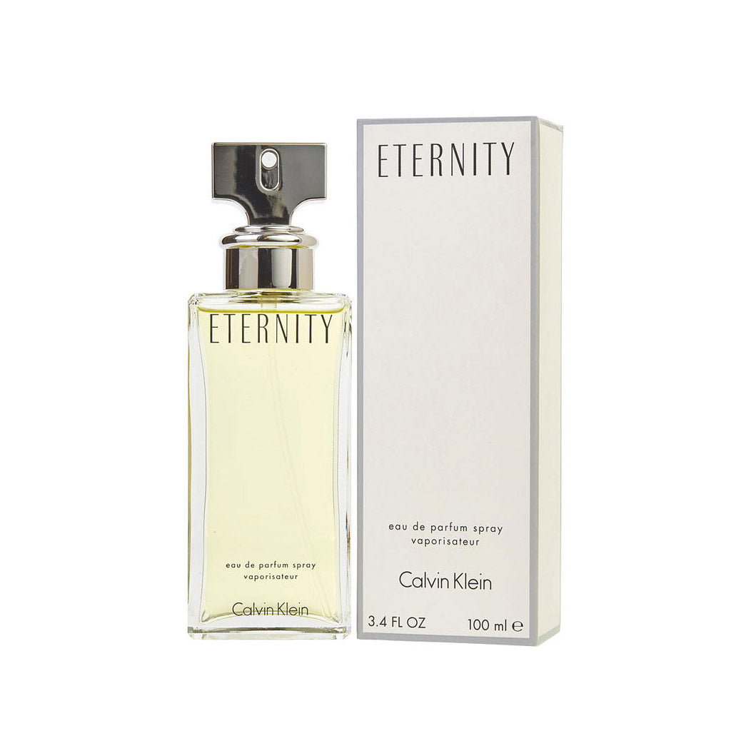 Eternity by Calvin Klein Women's 100ml - Perfume Rack PH