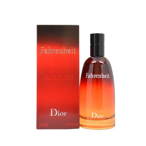Fahrenheit Christian Dior  100ml - Perfume Rack PH