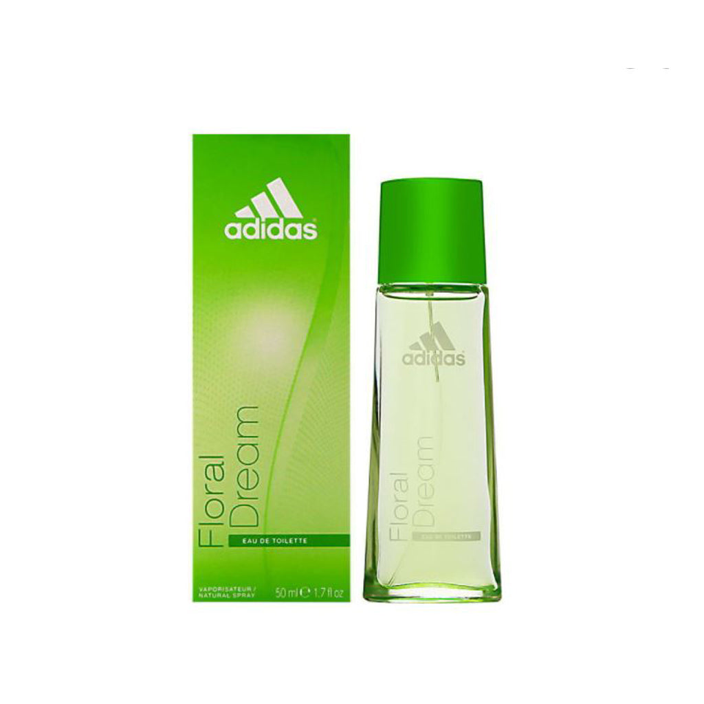 Adidas Floral Dream Women's 50ml - Perfume Rack PH