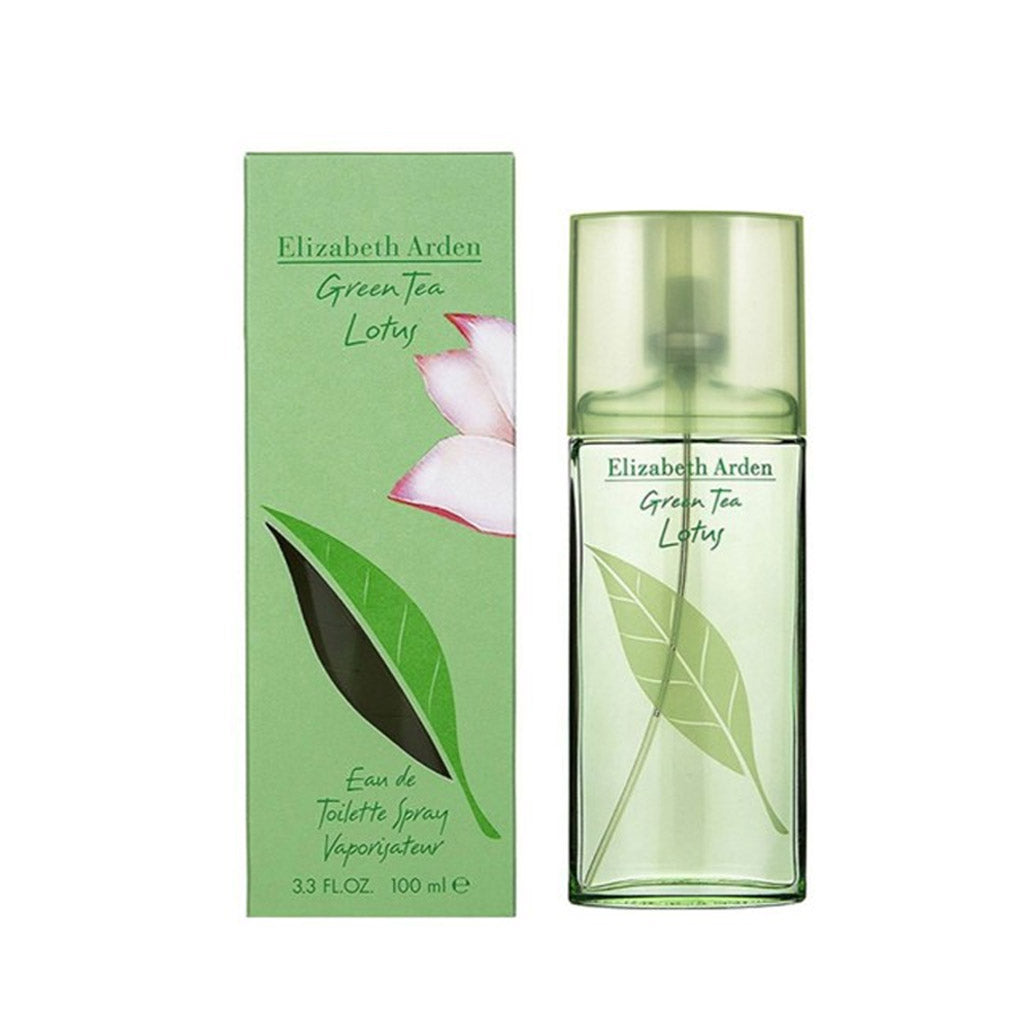 Green Tea Lotus Elizabeth Arden 100ml - Perfume Rack PH