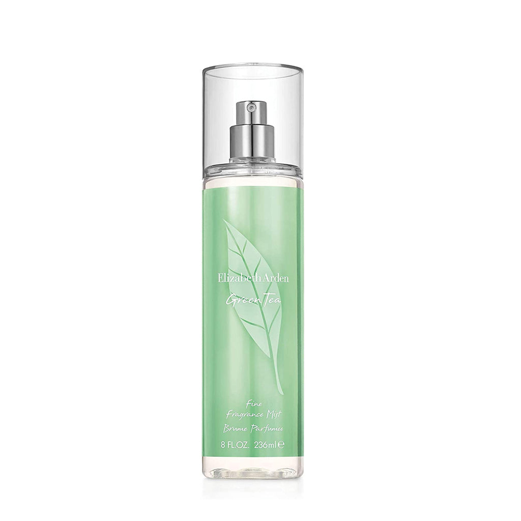 Elizabeth Arden Green Tea Fragrance Mist 236ml - Perfume Rack PH