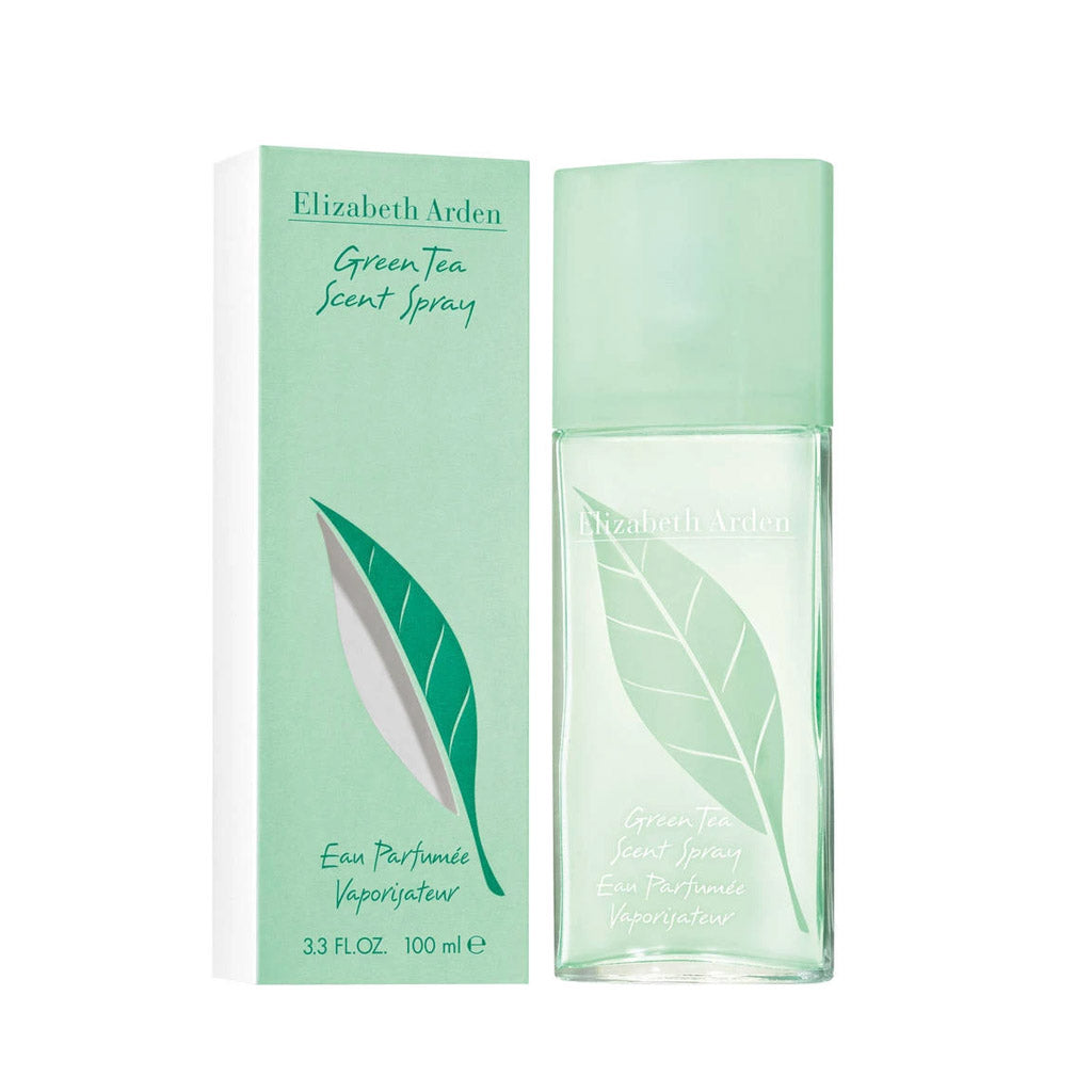 Elizabeth Arden Green Tea 100ml - Perfume Rack PH
