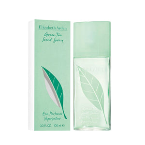 Green Tea by Elizabeth Arden  Women's 100ml - Perfume Rack PH