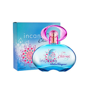Incanto Charms Salvatore Ferragamo 100ml - Perfume Rack PH