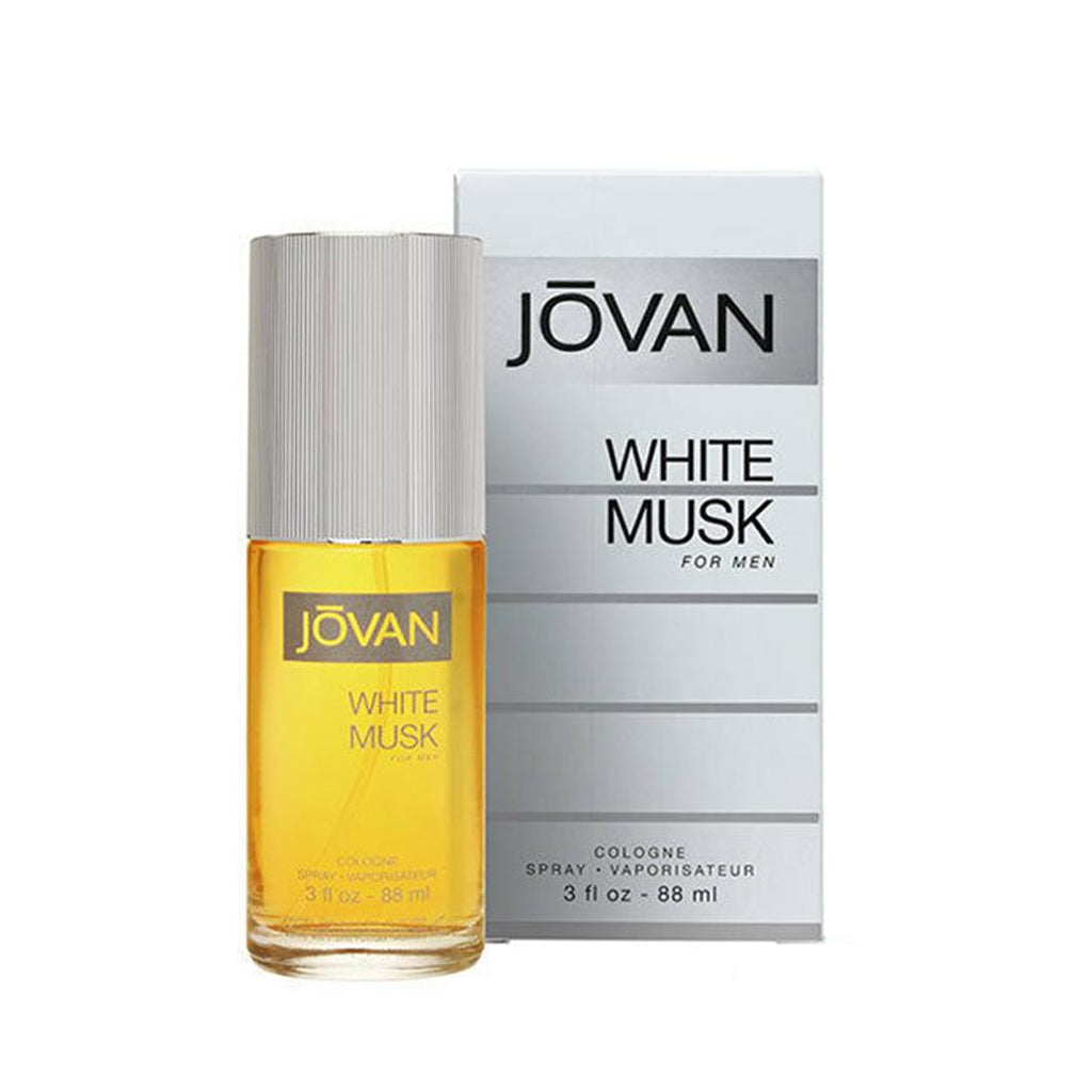 Jovan White Musk Men's 88ml - Perfume Rack PH