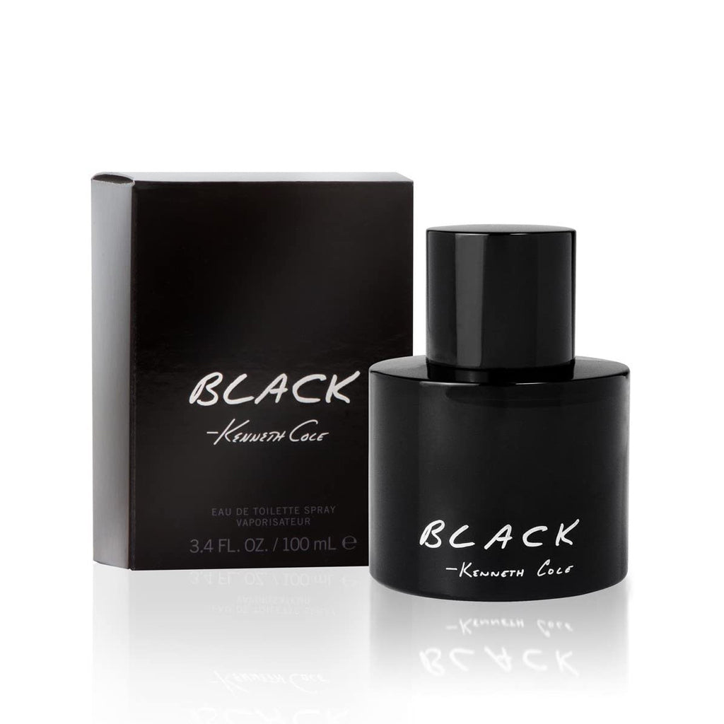 Kenneth Cole Black EDT 100ml - Perfume Rack PH