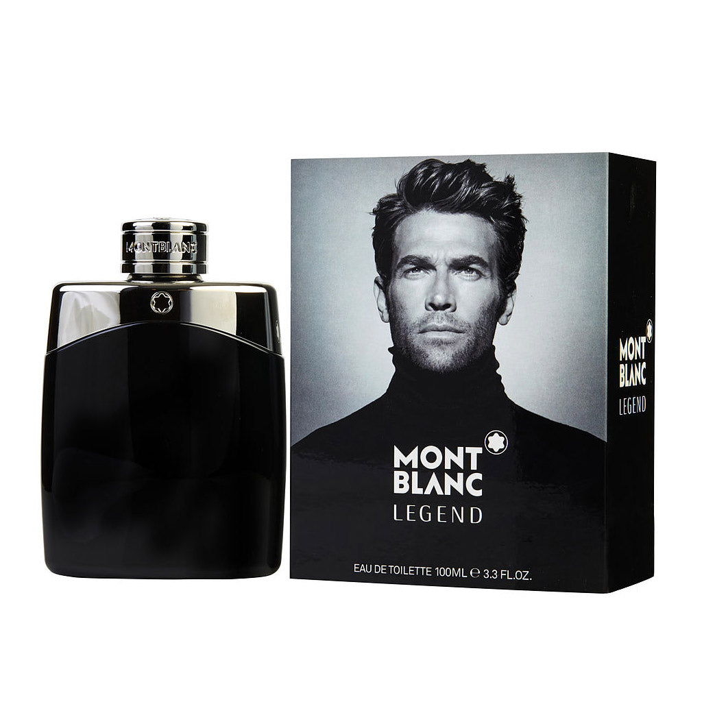 Mont Blanc Legend Men's 100ml - Perfume Rack PH