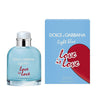 D&G Light Blue Love is Love Men's 125ml - Perfume Rack PH