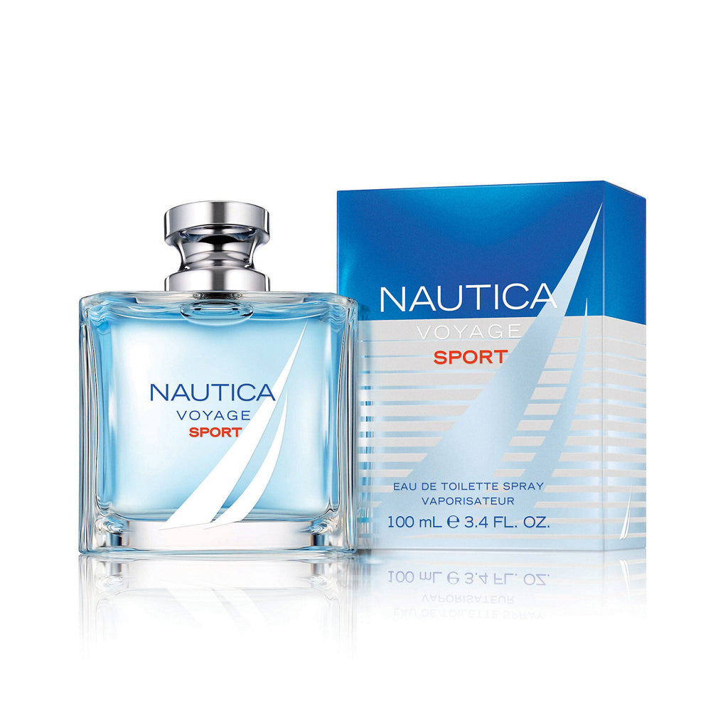 Nautica Voyage Sport Men's 100ml - Perfume Rack PH